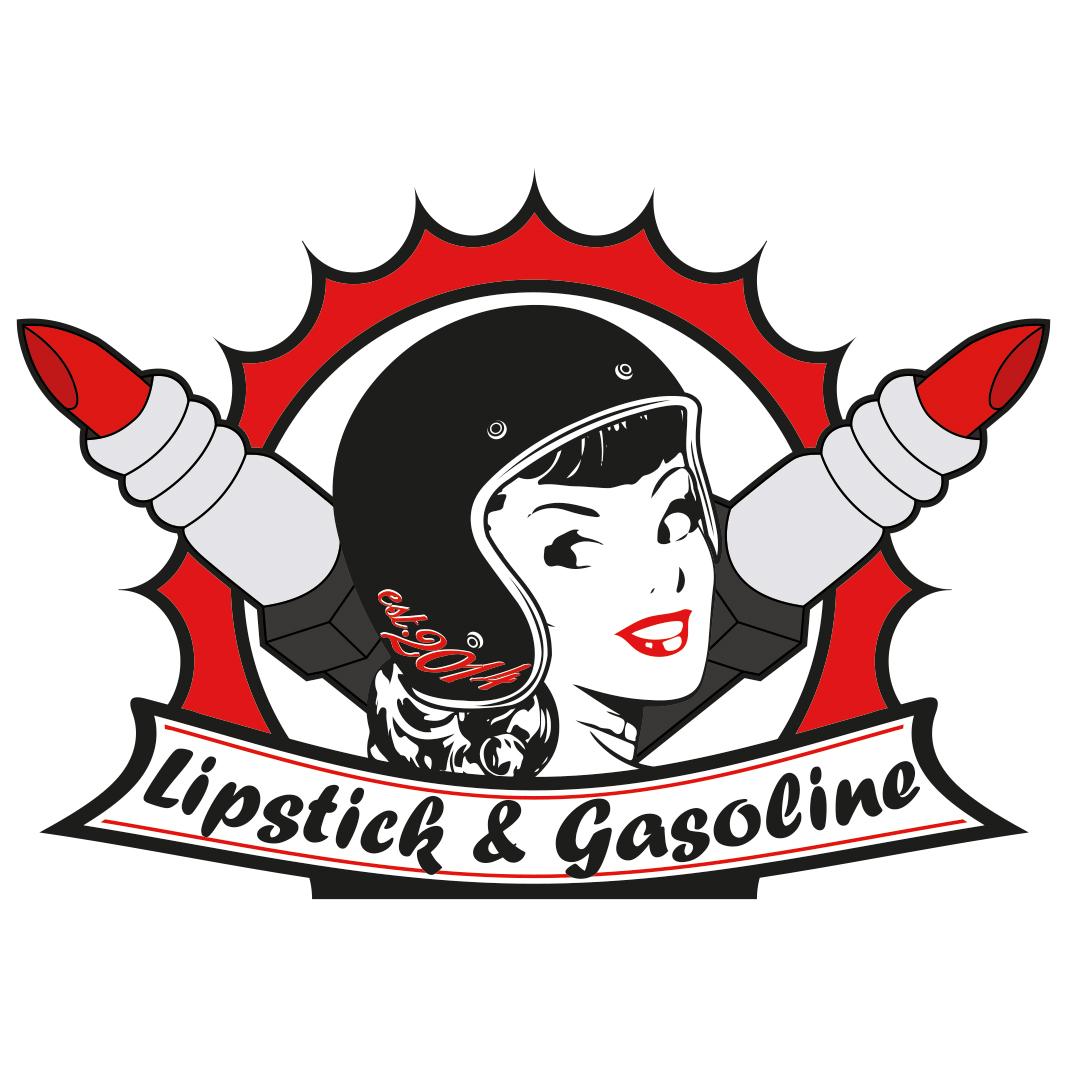 Lipstick & Gasoline